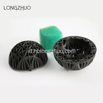 Aquarium Bio Ceramic Rings Di Filter Kolam Ikan